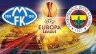 Molde - Fenerbahçe maçına özel klip