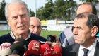 Mustafa Denizli 'Herkes bir şeylerin değiştiğini görecek'