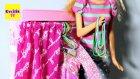 Oyuncak Bebek Giysileri İçin Askı Yapımı - Evcilik TV