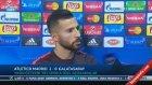 UEFA'da Şampiyon Olmak İstiyoruz - Yasin Öztekin