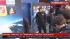 Wesley Sneijder: İyi Çalışmadık, Taktiksiz Oynuyoruz