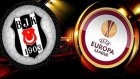 Beşiktaş - Skenderbeu maçına özel klip