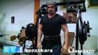 Bulkingbad - Hafta 2 - Shoulder Press 50 kg - KENZO KARAGÖZ