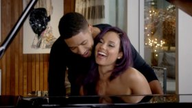 Empire Cast - Powerful (feat. Jussie Smollett and Alicia Keys)