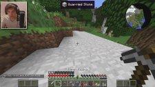 OOO ENDERMİ ? ! | Minecraft | Crazy Craft | Bölüm-2