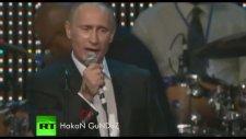 Putin'in Türkiye'ye Armağan Ettiği İbrahim Tatlıses Şarkısı