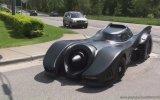 1989 Model Batmobil