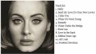 Adele - All I Ask (2015 Yepyeni)