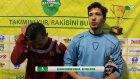 Atacan Erdem Dinçer - Ac Yalı Spor Maç Sonu Röportaj - İzmir