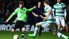 Celtic 1-2 Ajax - Maç Özeti (26.11.2015)