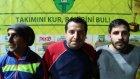 Esertepe Y S K Gençlik 06 Basın Toplantısı / ANKARA / iddaa Rakipbul Ligi 2015 Kapanış Sezonu