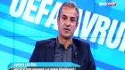 İsmail Kartal'dan Fenerbahçe gafı