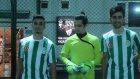 Mehmet Aygün/Mehmet Can  Yılmaz(Gölcük Gençlerbirliği FC) ve Mert Dikmen(Leverküsen) Maç röportajı