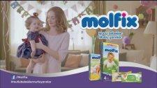 Molfix Mutlu Bebekler Mutlu Yarınlar Reklam Filmi Full Uzun versiyon HD