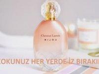 Reklamcılık Öğrencisinden İbretlik Parfüm Reklamı