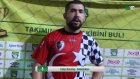 Tellioğulları maç sonrası röportaj - Uğur Kiriş-  Yahya Karataş