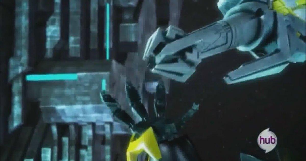transformers prime bumblebee dies İzlesenecom