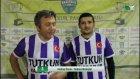 Tutkun Kardeşler Kamlıkspor Ropörtaj/Samsun/İddaa Rakipbul Kapanış Ligi 2015