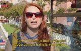 Ülkenizde Bahşiş Veriliyor mu  Turistlerle Röportajlar