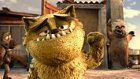 'Kötü Kedi Şerafettin'in Dev Seslendirme Ekibi