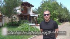 Muğla Sıtkı Koçman Üniversitesi Tanıtım Filmi 2015