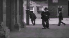 Police (1916) - Charlie Chaplin (HD)