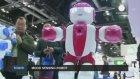 Dünya Robot Sergisi