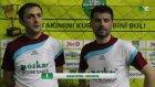 Akıncılar FK-Özkarspor Maç Sonu / KOCAELİ / iddaa Rakipbul Ligi 2015 Kapanış Sezonu