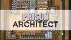 Canlı Yayın Tekrarı / Prison Architect (Türkçe) - Bölüm 4