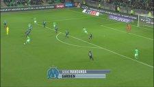Fransa Lig'nde haftanın en güzel kurtarışları