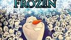 Frozen Karlar Ülkesi Küçük Kardeşlerim Öyküsü-Olaf-Frozen