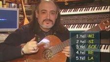 Hasan Cihat Örter - Gitar Dersleri - Ders 1