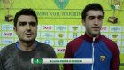 Hayrabolu Gençlik Spor-FC Ergenekon/TEKİRDAĞ/iddaa Rakipbul Ligi Kapanış Sezonu 2015