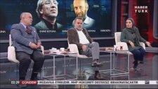 Nihal Bengisu Karaca - Basın Özgürlüğünün Sınırları Var