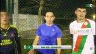 Tandoğan FC - Etimesgut City röportaj / ANKARA / iddaa Rakipbul Ligi Kapanış  Sezonu 2015