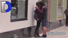 Top 3 Prank Invasions Kissing Prank - Kissing Prank Gone RIGHT - Kissing Girls Series Part 3