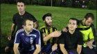 Absinthe - BerYaz röportaj / ANKARA / iddaa Rakipbul Ligi Kapanış  Sezonu 2015