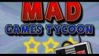 Mad Games Tycoon - #2 - Minecraft Yapiyoruz !