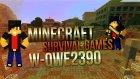 "Minecraft ""Survival Games"" Bölum 25"
