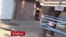 Tahir Elçi'nin Öldürüldüğü Çatışma Görüntüleri