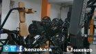 BulkingBad - Hafta 2 - Leg Press 320 - 370 kg - KENZO KARAGÖZ