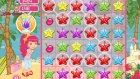 Çilek Kız Yaz Eğlencesi Meyve Patlatma Kids Game