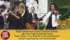 Düğün,Davet Trio - Canlı Müzik Grupları - Sekiz Müzik Organizasyon