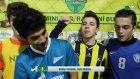 Gençler Gücü Spor - Real Mardin Maç Sonu Röp / SAKARYA / İddaa Rakipbul Kapanış Sezonu 2015