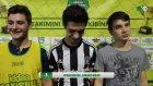 Gençler Gücü Spor - Sakarya Milan Maç Sonu Röp / SAKARYA / İddaa Rakipbul Kapanış Sezonu 2015
