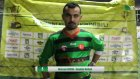Hüseyin Ercan Maç Sonu Röportajı (Black Sea Boys - Anadolu United)
