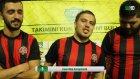Karagümrük-Mecidiyeköy FC Röportaj