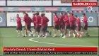 Mustafa Denizli, 3 İsmin Biletini Kesti