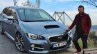 Test - Subaru Levorg
