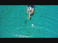 3 Dakikada Türkiye'nin Turkuaz Sahil Kıyıları